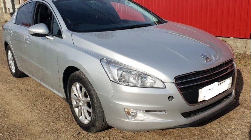 Kit ambreiaj Peugeot 508 2011 sedan 1.6 hdi 9hr