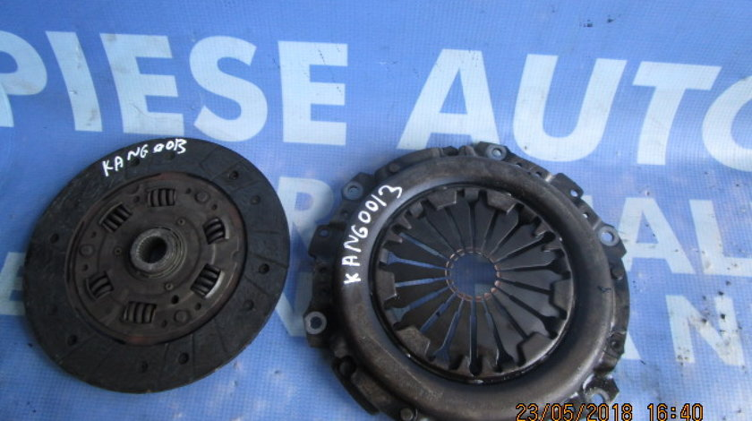 Kit ambreiaj Renault Kangoo 1.9d; 8200740188 // 8200430640