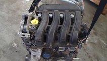 Kit ambreiaj Renault Megane 2 1.6 16v COD MOTOR K4...