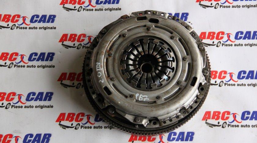 Kit ambreiaj SAX VW Passat B7 2.0 TDI cod: 03L141026 model 2012