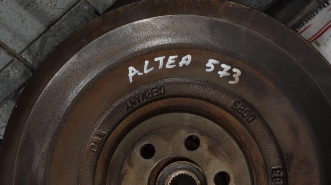 Kit ambreiaj Seat Altea 1.6 MPI BGU 2006 573