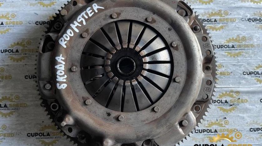 Kit ambreiaj Seat Cordoba (2002-2009) 1.4 tdi bms 045141031a