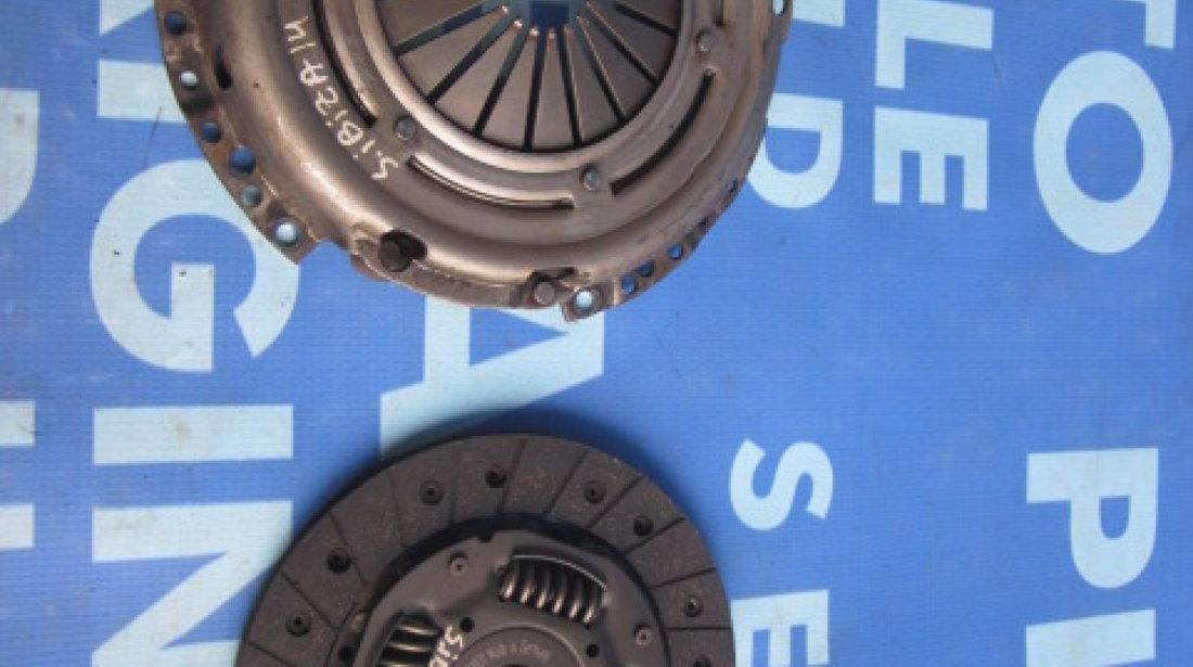 Kit ambreiaj Seat Ibiza 1.4i
