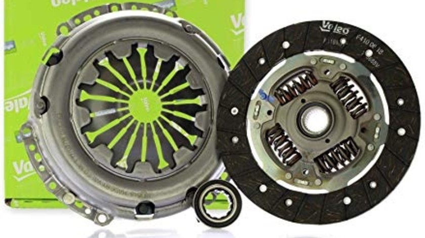 Kit ambreiaj VALEO 826339 pentru diferite modele din gama vag