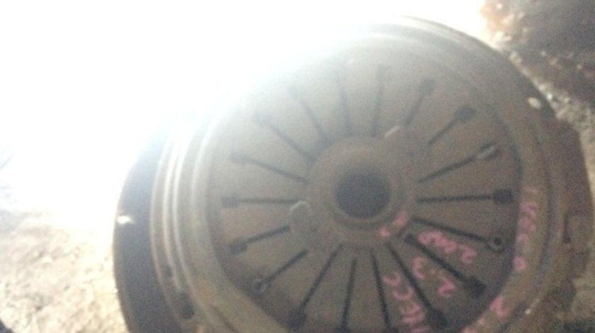 Kit ambreiaj+volanta masa dubla fata iveco 2.3jtd, 85kw, 2006-2012, cod motor F1AE0481G
