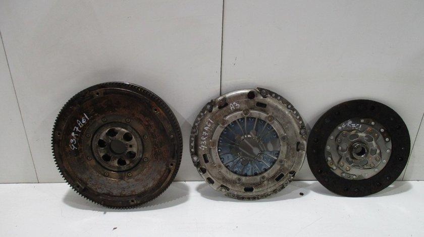 Kit ambreiaj + Volanta VW / SEAT / SKODA an 2005-2010