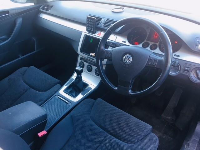 Kit ambreiaj Volkswagen Passat B6 2007 LIMUZINA 2.0 TDI