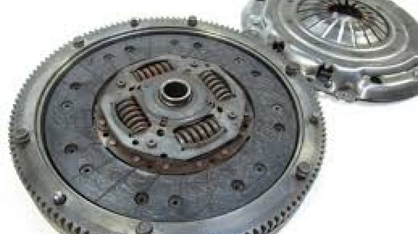 Kit Ambreiaj Volkswagen POLO IV (Typ 6Q/9N/9N3; 2002–2009) 1.4 TDI, 75 CP 045105273