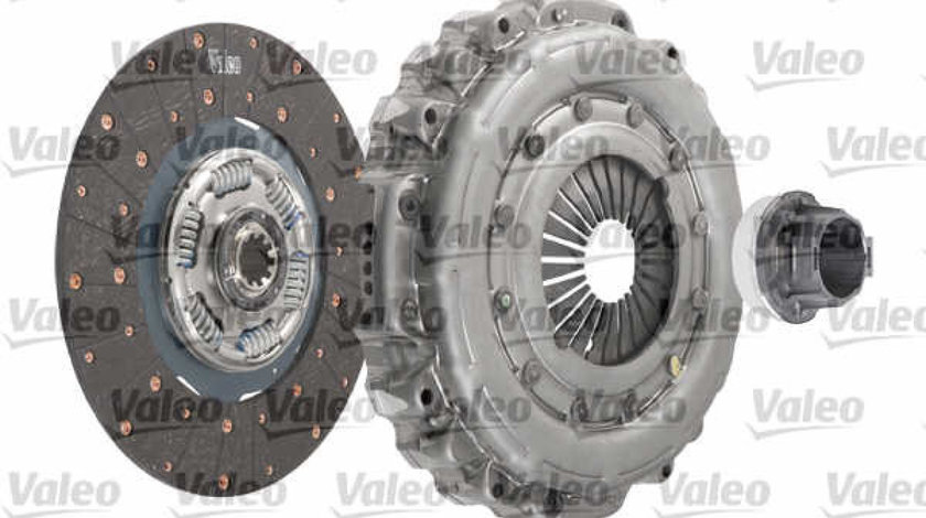 Kit ambreiaj Volvo FL,Renault Midlum motor 7,2TD DXi VALEO 5001872322