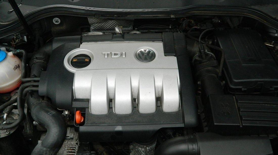 Kit ambreiaj Vw Passat B6 2.0Tdi combi model 2008