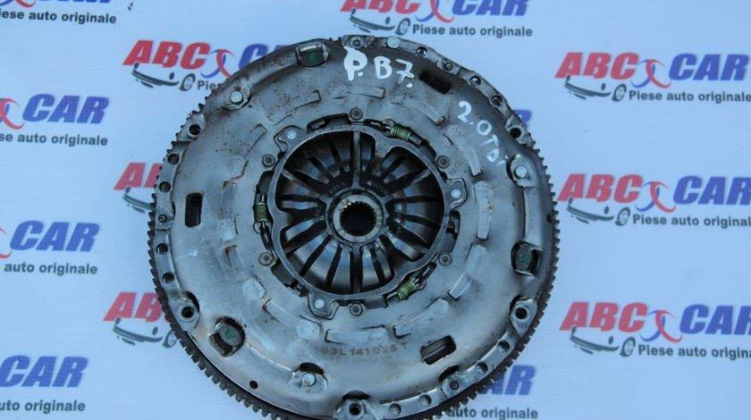 Kit ambreiaj VW Passat B7 2.0 TDI cod: 03L141025T / 022141031S model 2012
