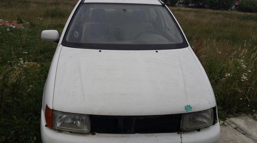 Kit ambreiaj VW Polo 6N 1999 HATCHBACK 1.7