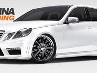 KIT AMG MERCEDES E CLASS W212 (2009-2013) oferta 3600 LEI