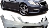 Kit AMG Mercedes E Class