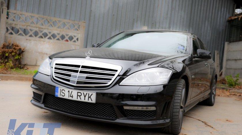 Kit Amg Mercedes W221
