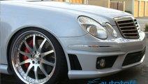 KIT AMG W211 E KLASSE - PACHET AMG MERCEDES W211 !
