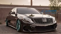 KIT AMG W222 Mercedes S-Class - S65 AMG