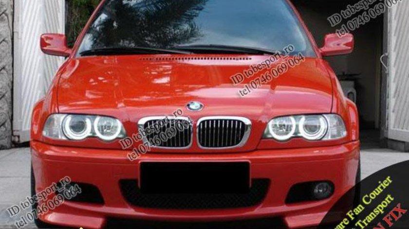 Kit Angel Eyes CCFL BMW E46 Coupe Sedan Cabrio Touring