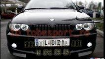 Kit Angel Eyes CCFL BMW E46 FACELIFT NONFACE - 149...