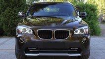 Kit angel eyes CCFL Philips BMW E83 alb