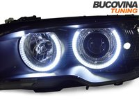 Kit angel eyes LED BMW E46 - 199 LEI