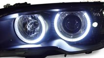 Kit angel eyes LED BMW E46 - 199 LEI