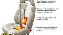 KIT AUTO PENTRU INCALZIRE IN SCAUNE PE CARBON BUTO...