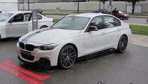KIT BMW F30 M-Performance BARA FATA BARA SPATE PRA...