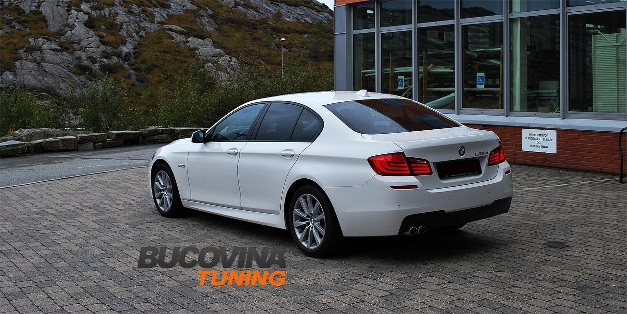 KIT BMW SERIA 5 F10 M TECH