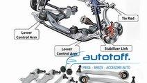 Kit Brate 12 piese Audi A4 B5 A6 4B C5 VW Passat B...