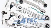Kit brate A8 Phaeton VW Audi D3 8E (2002-2010) 10 ...