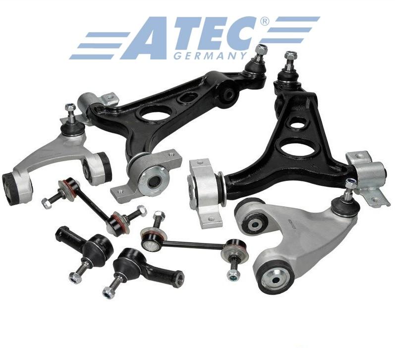 Kit Brate Alfa Romeo 147 156 GT Noi import ATEC Germania