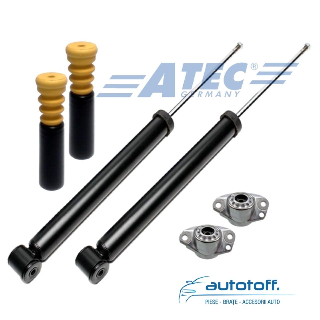 Kit Brate Amortizoare 26 piese Audi A3 8L; VW Bora Golf 4 Beetle; Seat Leon Toledo; Skoda Octavia