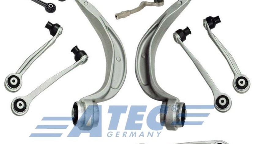 Kit Brate AUDI A4 B8 A5 8T Q5 set 14 piese articulatie fata