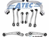 Kit Brate AUDI A5 - 10 piese noi import GERMANIA