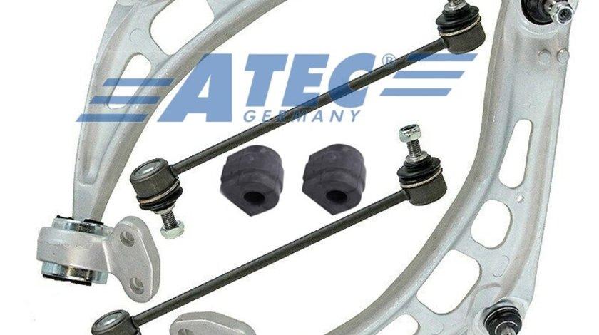 Kit brate BMW E46 seria 3 - ATEC Germania