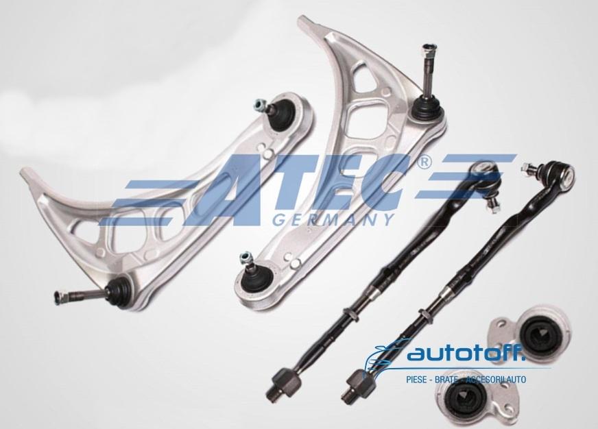 Kit brate BMW E46 si Suspensie sport - 22 piese OFERTA