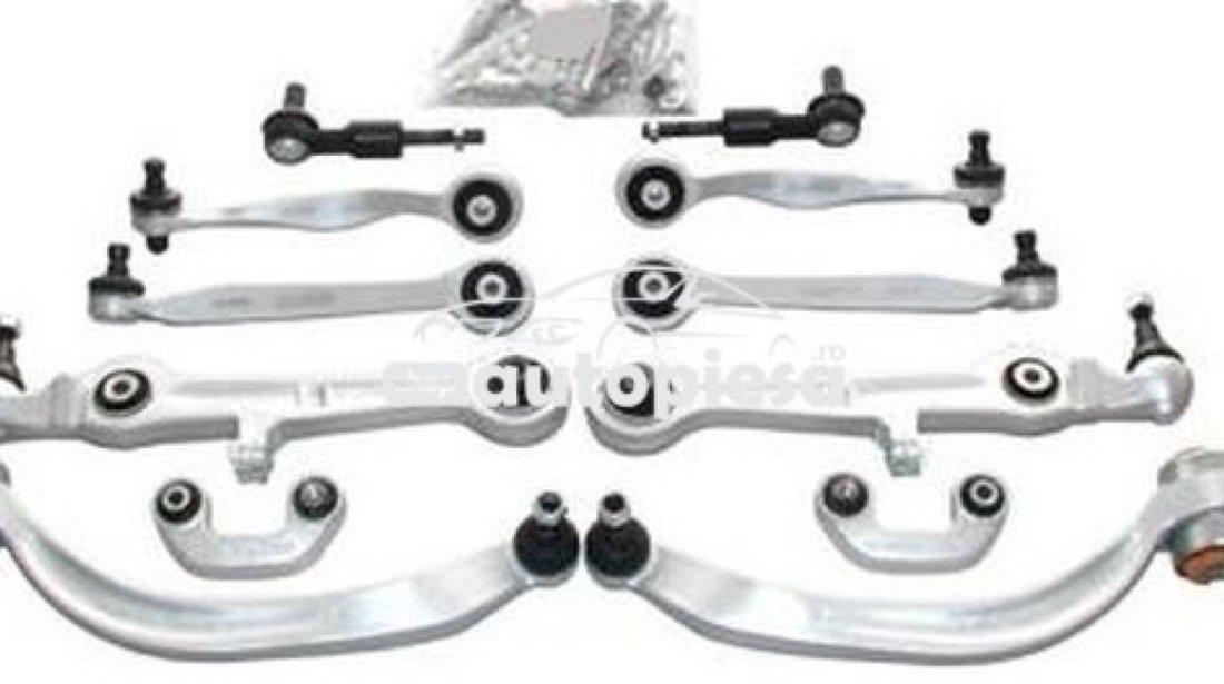 Kit brate suspensie / directie Audi A4 B6 (11.2000 - 12.2004) - 12 piese RINGER 1141001217 - produs NOU