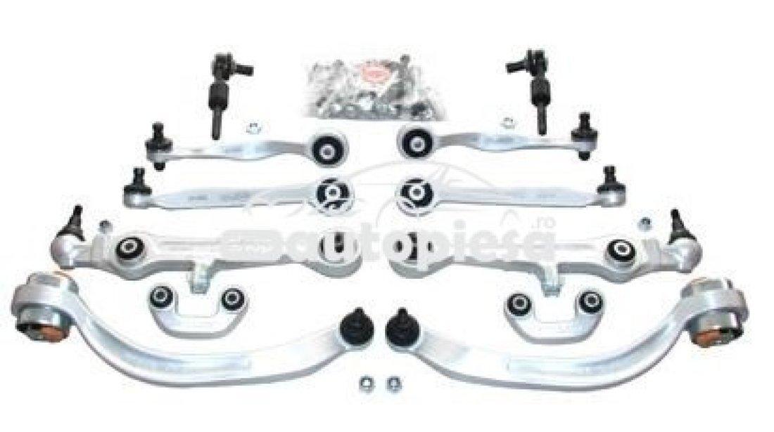 Kit brate suspensie / directie Audi A6 C5 (01.1997 - 01.2005) - 12 piese RINGER 1141001218 - produs NOU