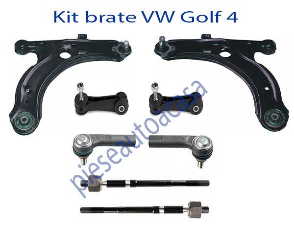 Kit brate VW Golf 4