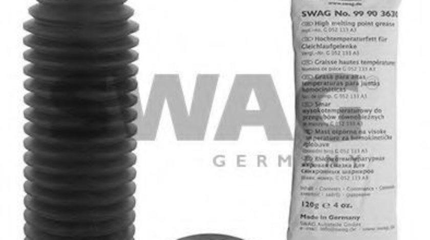 Kit burduf bieleta directie BMW X6 (E71, E72) (2008 - 2014) SWAG 20 94 0059 produs NOU