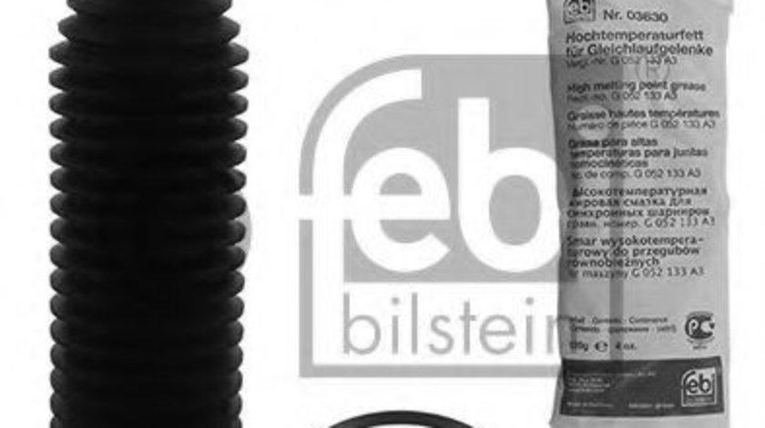 Kit burduf bieleta directie BMW X6 (E71, E72) (2008 - 2014) FEBI BILSTEIN 40059 produs NOU