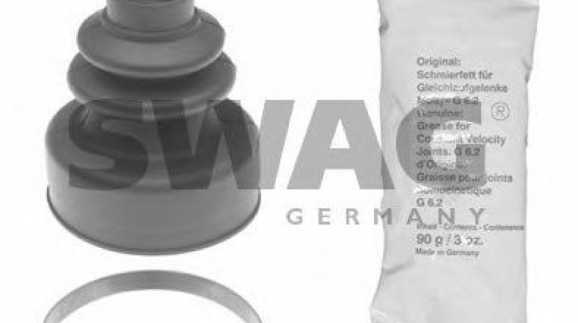Kit burduf planetara FIAT DUCATO caroserie (244) (2002 - 2016) SWAG 70 91 4906 produs NOU