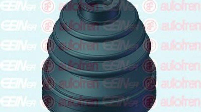 Kit burduf planetara LANCIA MUSA (350) (2004 - 2012) AUTOFREN SEINSA D8511 produs NOU