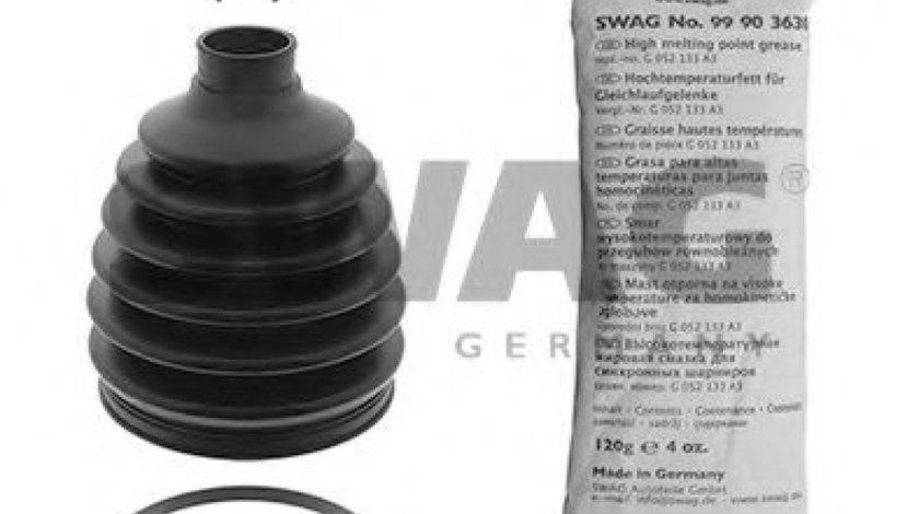 Kit burduf planetara SKODA OCTAVIA II Combi (1Z5) (2004 - 2013) SWAG 30 94 4377 - produs NOU