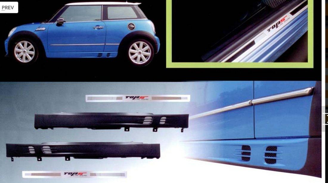 Kit caroserie aero Chromiumtech MINI Cooper S (r56)(John Cooper Works)