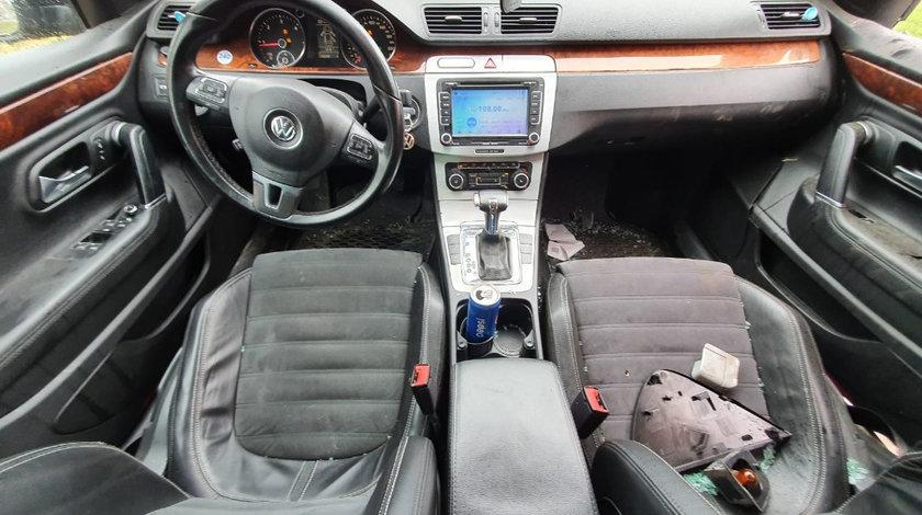 Kit chit mutare conversie schimbare volan motoras stergator VW Passat CC motor 2.0tdi 2008-2016