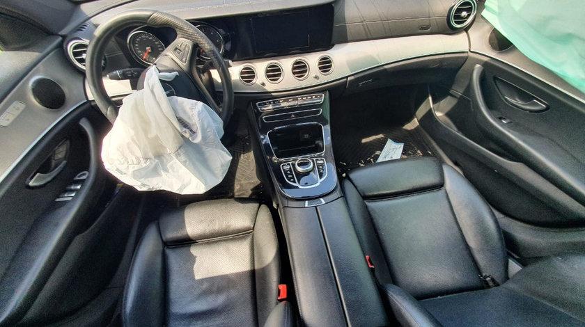 Kit chit mutare conversie schimbare volan stanga dreapta Mercedes E Class w213 2.0 d om654 dezmembrari