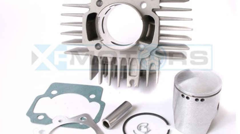 Kit Cilindru (set motor) scuter Puch 50 cc 2T - 38 mm