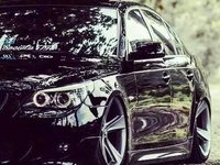 KIT COMPLET BMW E60 M-pachet ,  OFERTA 3300 lei !!